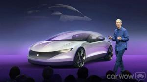 '애플 카'가 진짜 나올까? … 2021 년 전기차 시장 주목 포인트