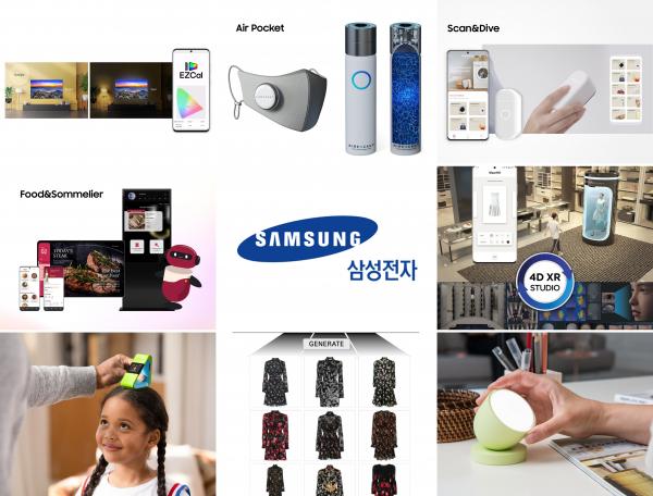 [Photo = Samsung Electronics]