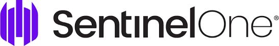 Sentinel One logo.